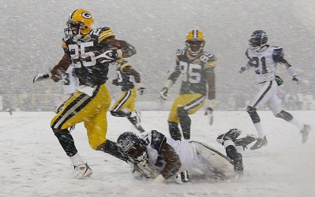 Cold Weather and NFL Over Under Betting Strategy