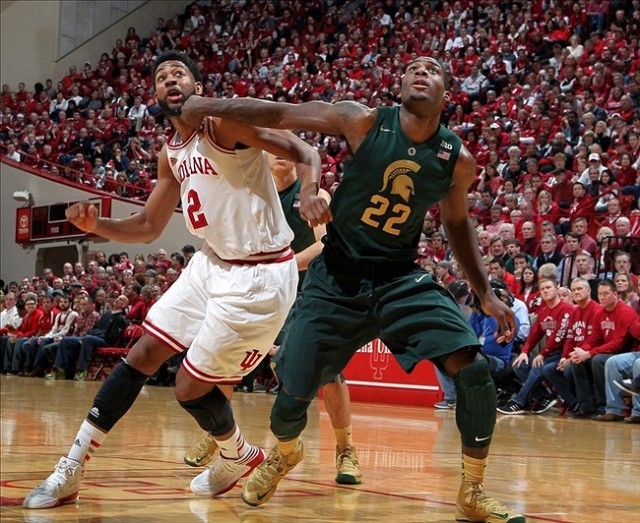 College Basketball Betting - Are Big 10 Games Low Scoring