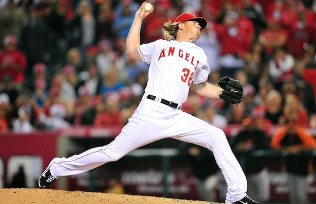 Baseball Betting Strategy - Pitching Velocity Declines