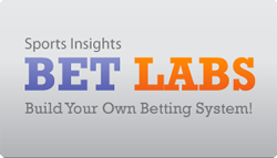 How to Win with Bet Labs