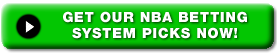 NBA Basketball Betting Systems