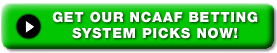 College Football Betting Systems