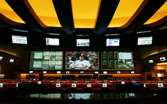 Sports Betting Wiseguy