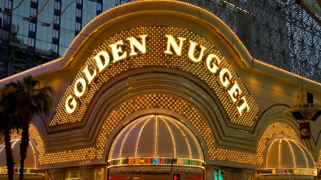 Golden Nugget 2013 Games of the Year College Football Lines