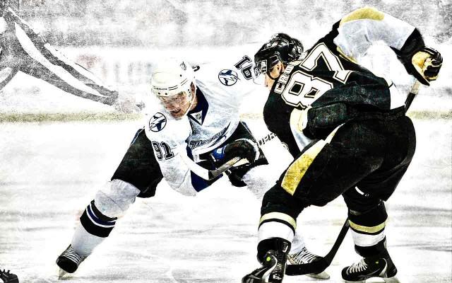 Crosby vs. Stamkos