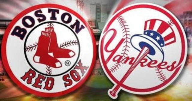 New york yankees vs boston red sox results