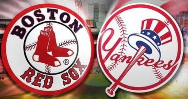 632564e0 2014 MLB Betting Trends: Boston Red Sox vs. New York Yankees ...
