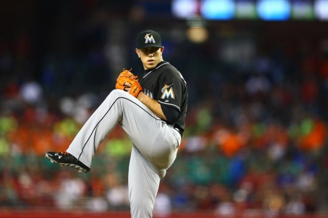 Jose Fernandez Out For Season