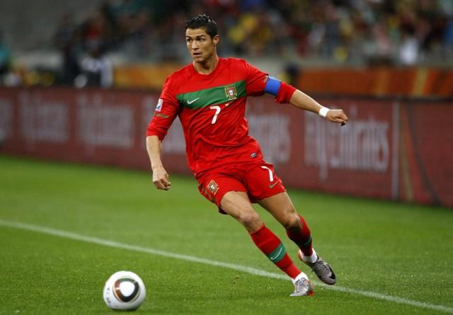 Christian Ronaldo Portugal
