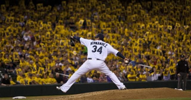 Felix Hernandez Perfect Game