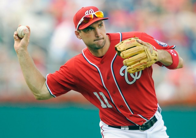 Ryan Zimmerman Nationals