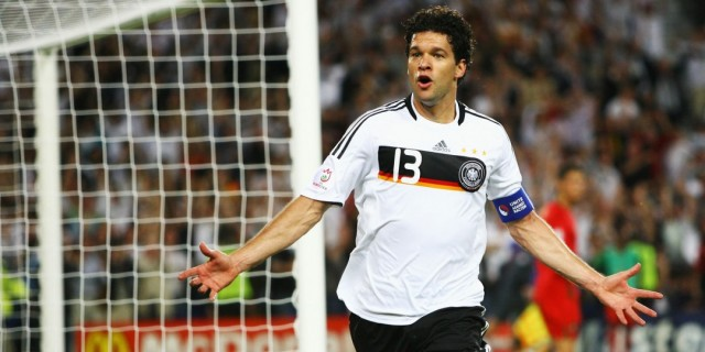 Germany Michael Ballack