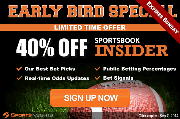 nfl public betting percentages best record in nfl