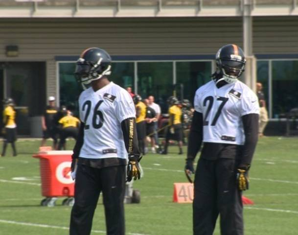 bell and blount