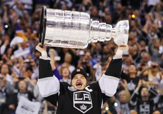 Kings Stanley Cup
