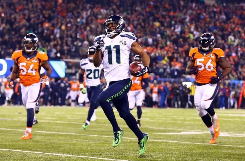 Percy Harvin Super Bowl