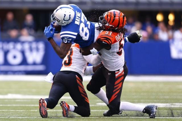 Colts Bengals
