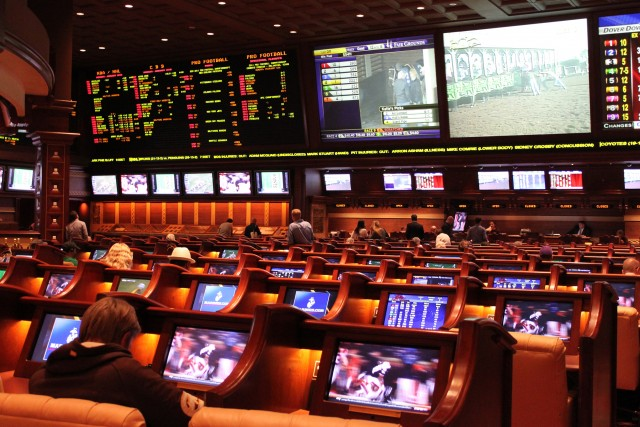 global sportsbook vegas nfl betting online
