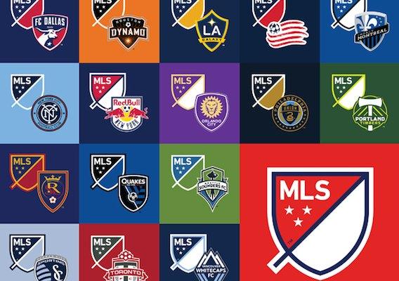 2015 MLS logo