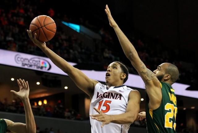 Norfolk St Virginia Basketball