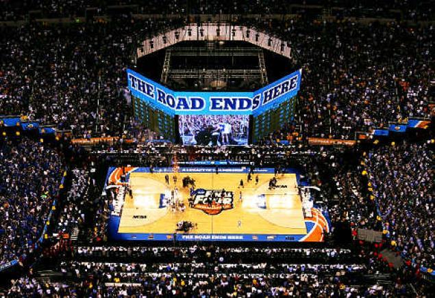 2015 NCAA Title