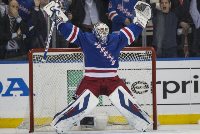 New York City, Hockey, NHL, New York Rangers, Flyers, Madison Square Garden