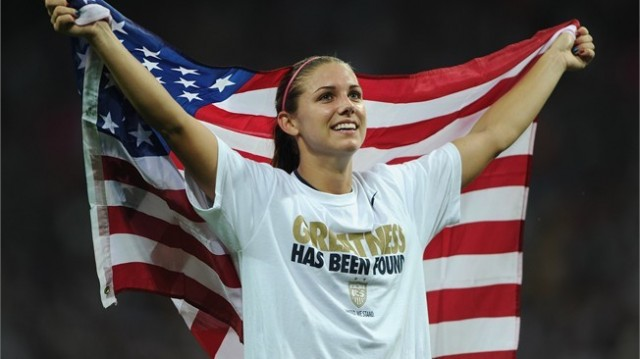 alex morgan 2