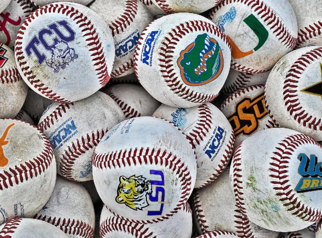 College Baseball WS
