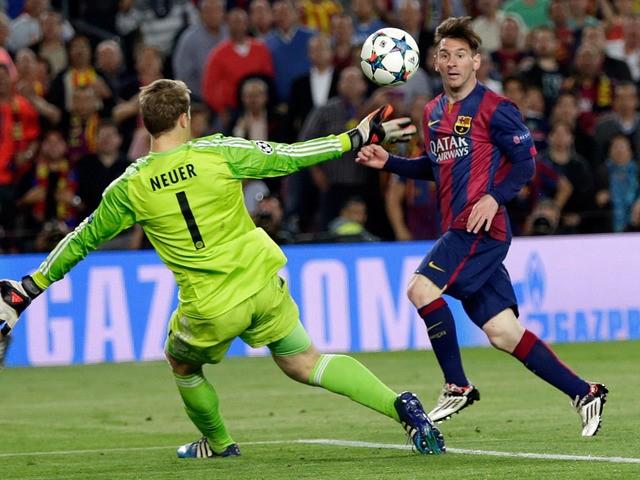 Messi Lio