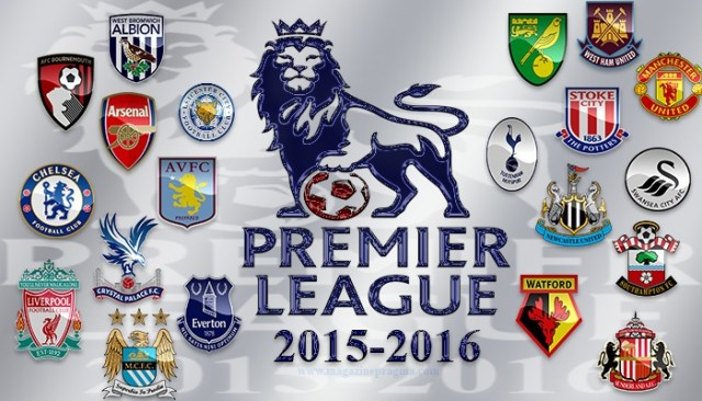 Premier League 2015 image