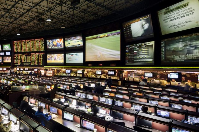 sports betting odds how to