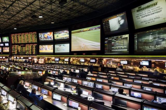Sport Betting 101