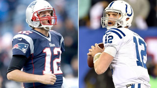 Brady Luck