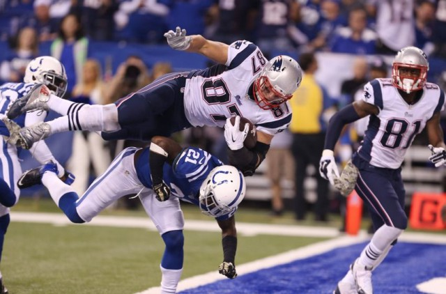 Gronk Colts