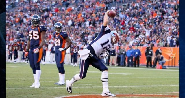 Brady Broncos