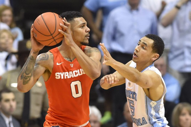 2016 Final Four Preview Syracuse Vs North Carolina Sports Insights