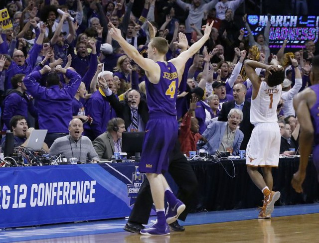 northern iowa over texas