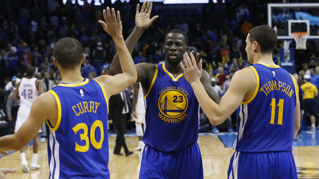 2016 NBA Finals MVP Odds | Sports Insights