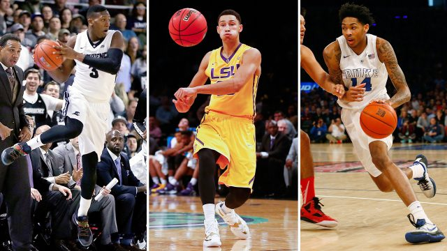 nba draft prospects