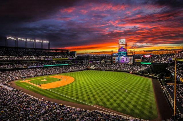 mlb betting strategy late season overs at coors field sports insights