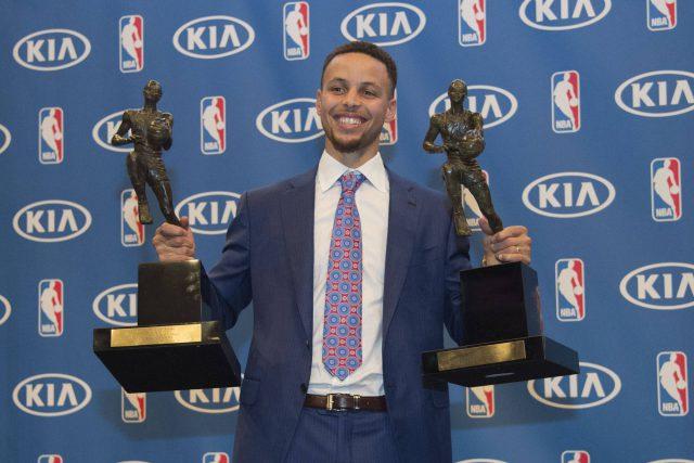 2017 NBA MVP Odds