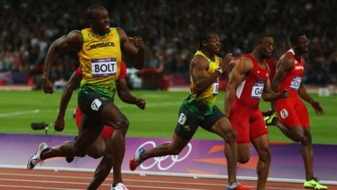Olympic Track and Field Odds | Sports Insights