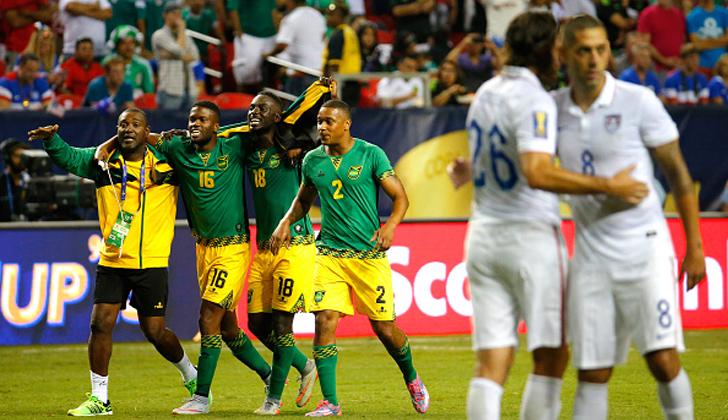 Jamaica sports betting betting edge odds