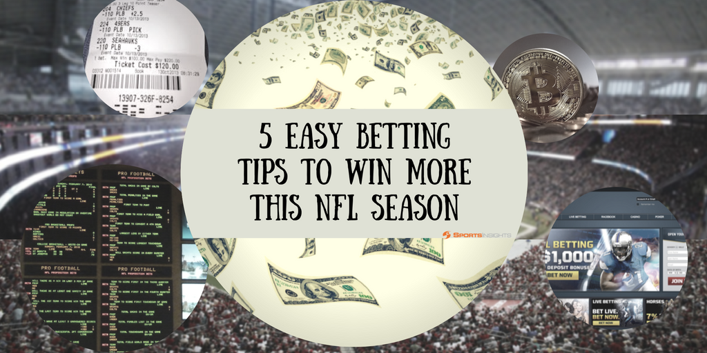Pj walsh sports insights betting nfl betting against the spread week 8