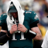 How A Torn ACL for Carson Wentz Would Impact Eagles' Odds