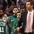 The Celtics' Astounding Second-Half Success
