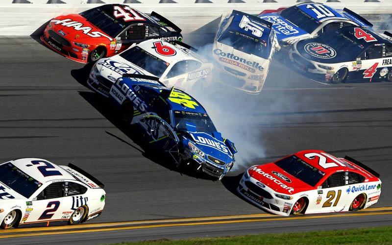 Brad Keselowski Leads List Of 2018 Daytona 500 Betting Favorites